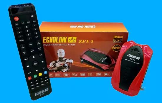 echolink zen 2 علبة