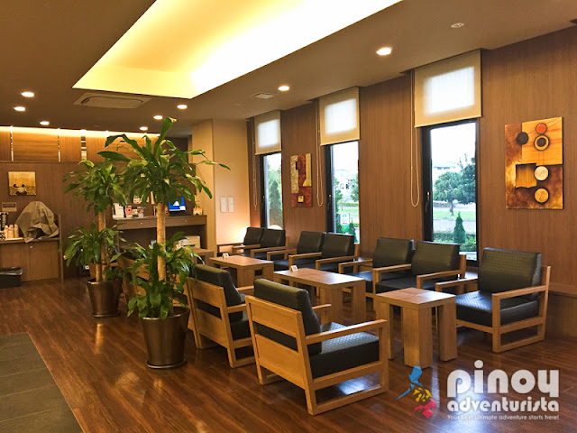 Hotel Route Inn in Asahigaoka Toyota Aichi-ken Japan