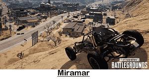 Use Miramar Map