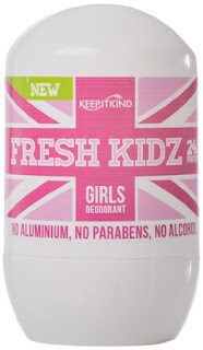 Fresh Kidz Girls