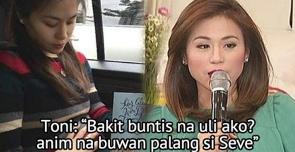 Celebrity: Toni Gonzaga Is Pregnant Again? Check Here! For Her Statement!