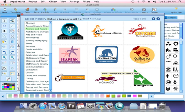 Download Full Version Softwares Free Games Latest Released Softwares Logosmartz Logo Maker 10 0 Free With Key Download