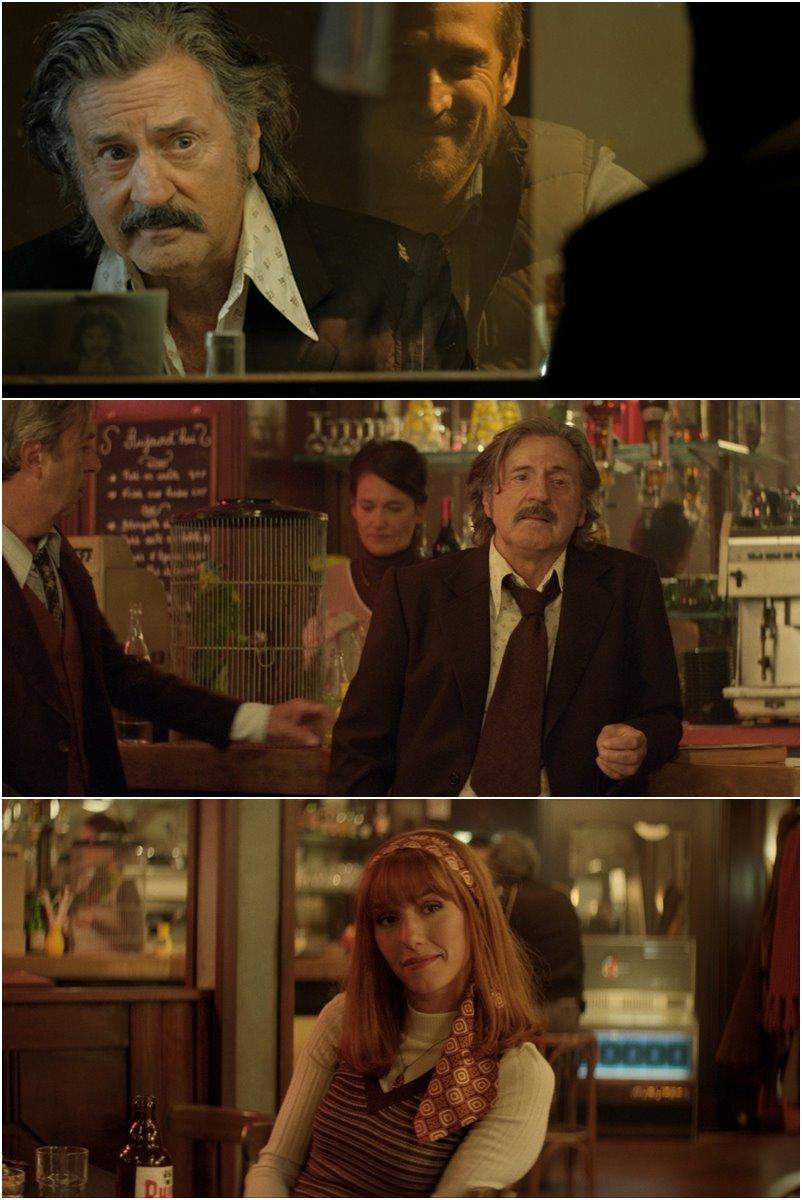 La Belle Époque filme comédia romântica