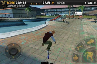 Mike V Skateboard Party apk mod