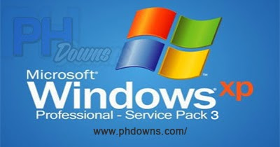 Download Windows XP Service Pack 3 - ISO-9660 CD Image File