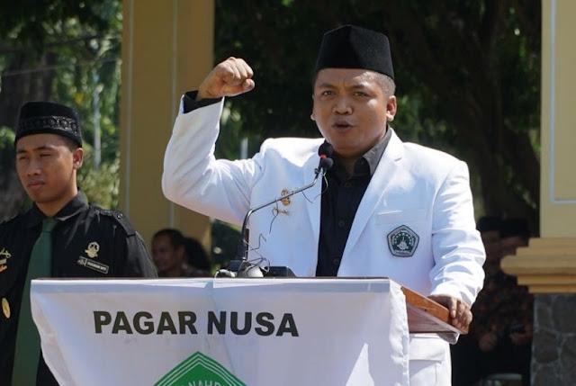 Penyebar Video 'Amplop Cokelat' Said Aqil Terancam Pidana