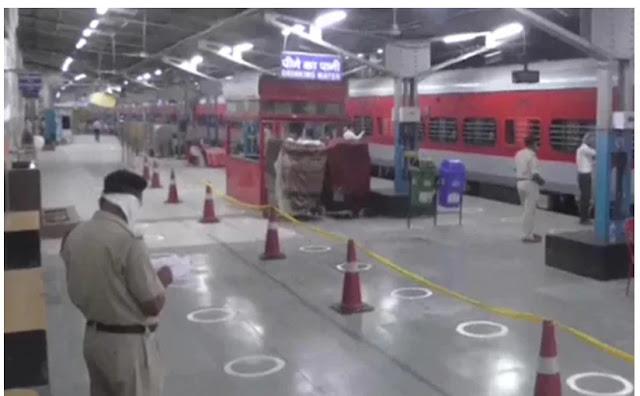Shramik Special Train, Shramik Special Trains, Shramik Special Train fare, Shramik Special Train list, Shramik Special Train from delhi, Shramik Special Train from chennai, Shramik Special Train from banglore, Shramik Special Train from pune, Shramik Special Train list & schedule today, Shramik Special Train guidelines, Shramik Special Train from bengal, Shramik Special Train from mumbai