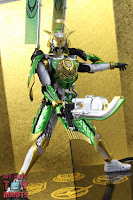 SH Figuarts Kamen Rider Zangetsu Kachidoki Arms 45