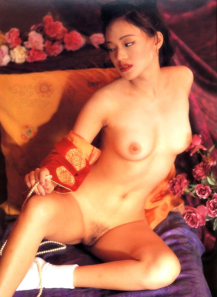 Vicky shu hot porn