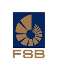 Logo FSB - Regulator broker forex Afrika Selatan