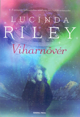 Lucinda Riley – Viharnővér (A hét nővér 2.) könyves vélemény, könyvkritika, recenzió, könyves blog, könyves kedvcsináló