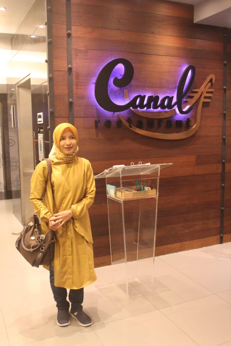 Canak Restaurant