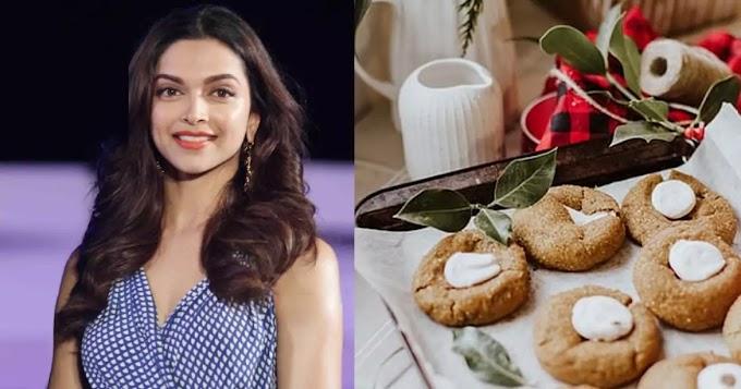 Deepika Padukon Reveals The Favourite Food