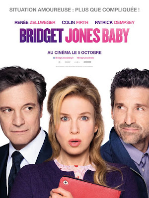 Bridget Jones Baby de Sharon Maguire