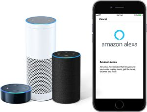 About Echo Alexa | Download Alexa App