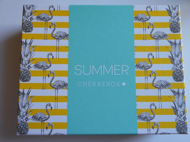 Summer Cherrybox