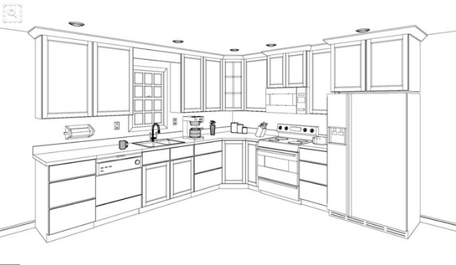 Kitchen Furniture And Interior Design Software Is A Very Easy To Use Application Which Ideal For The Small Companies It Has Supports Quick High
