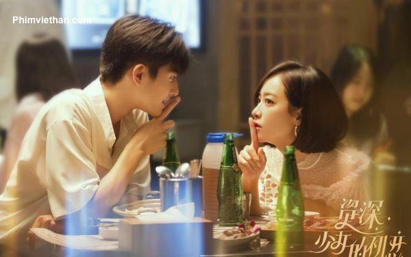Phim mối tình đầu của thiếu nữ từng trải Trung Quốc