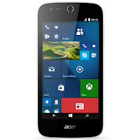 Acer Liquid M320 announced