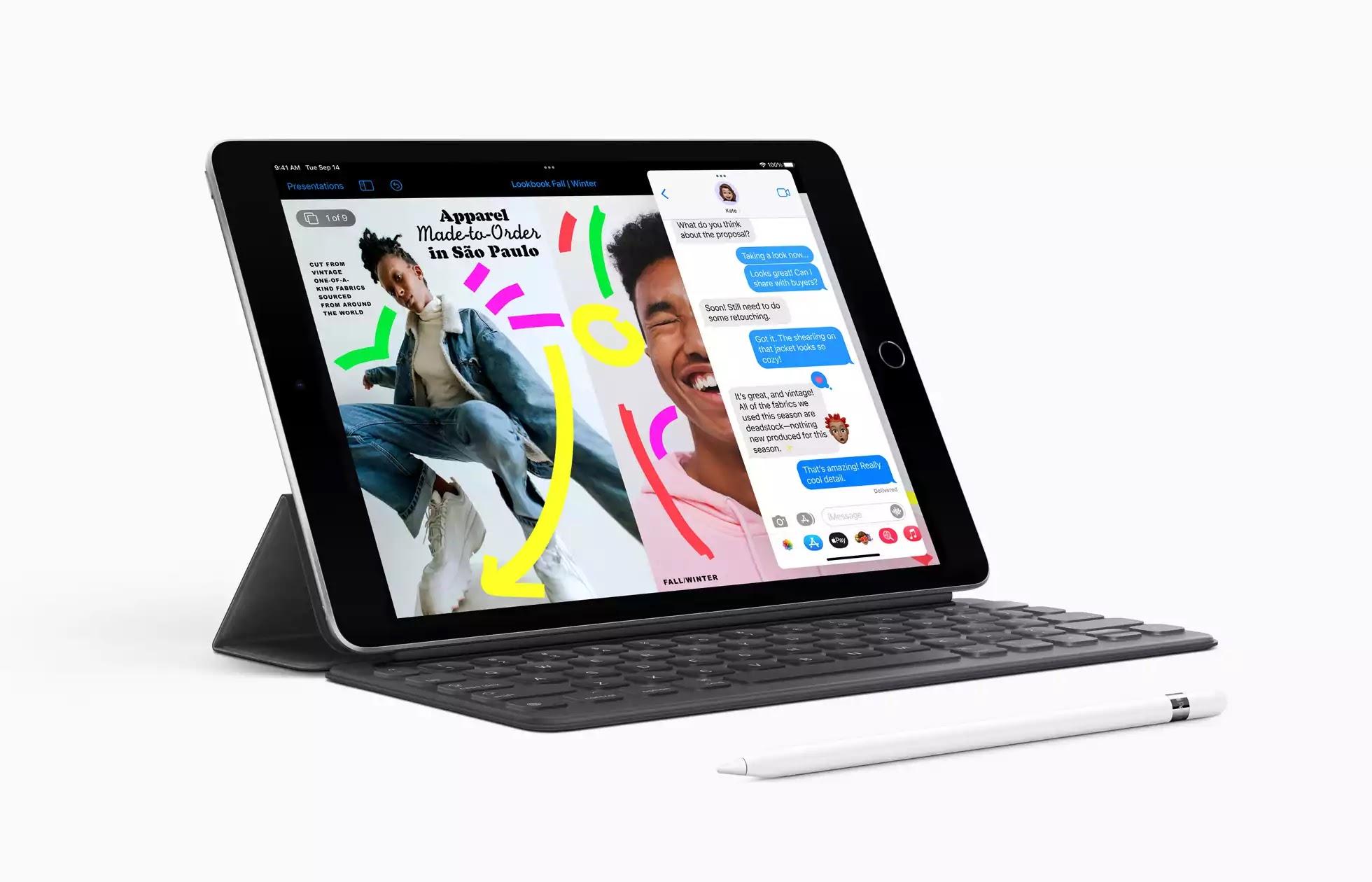 Apple iPad (9th generation)