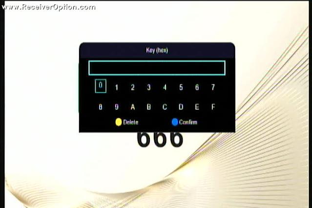 FROG 666 1506TV 512 4M NEW SOFTWARE WITH NOVA IPTV & DIRECT BISS KEY ADD OPTION