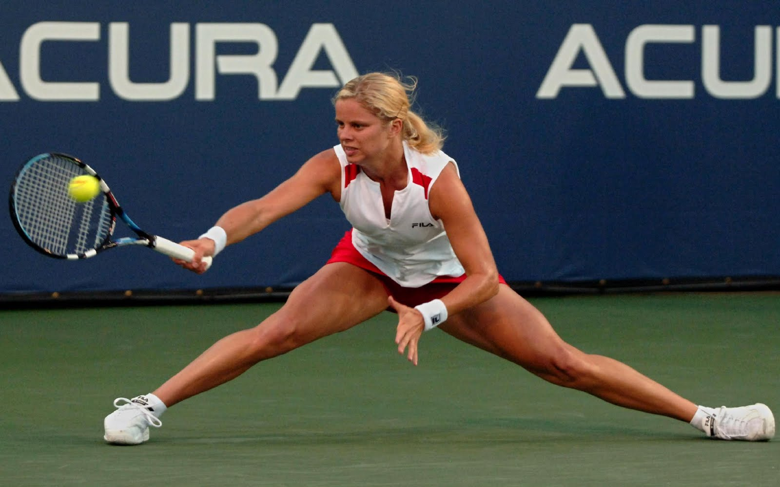 Kim Clijsters Hot Images Hot Pictures Hot Wallpapers 2011