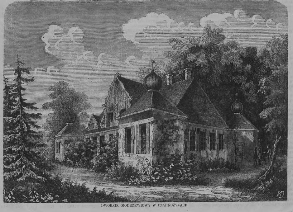 cbd657b4b948c1 Tygodnik Ilustrowany 1860, Nr 41-46, Tom II, str. 605