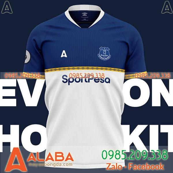 Áo bóng đá tự thiết kế ấn tượng
