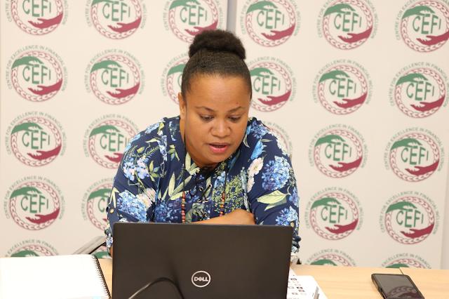 PNG Women Entrepreneurs engage in e-Commerce Online Training