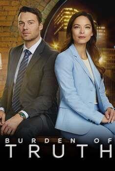 Burden of Truth 3ª Temporada Torrent - WEB-DL 720p/1080p Legendado