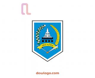 Logo Kabupaten Hulu Sungai Selatan Vector Format CDR, PNG