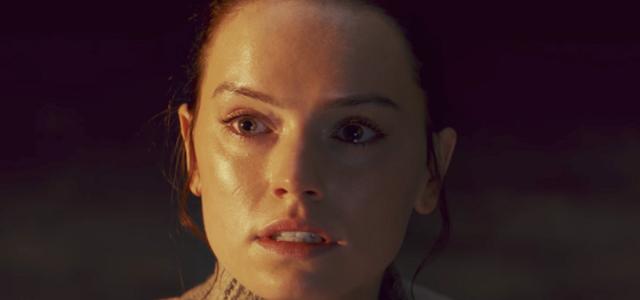 Star Wars: Nova arte conceitual mostra Rey enfrentando sozinha uma horda de Stormtroopers