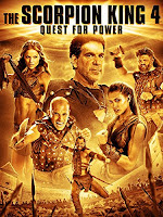Film The Scorpion King: Quest for Power (2015) Full Movie