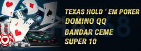 Situs Poker QQ Terpercaya yang Menawarkan Jackpot Besar
