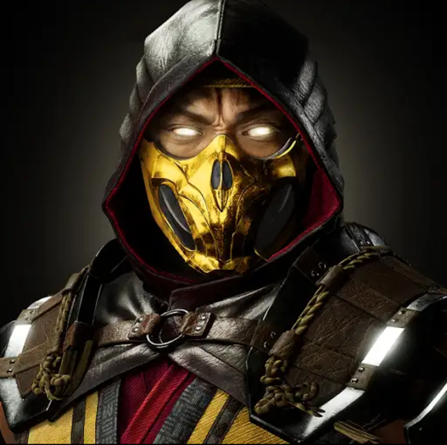 Mortal Kombat Apk+data Game Download For Android