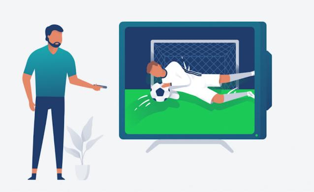 أفضل 3 مواقع عربية لمشاهدة المباريات بث مباشر