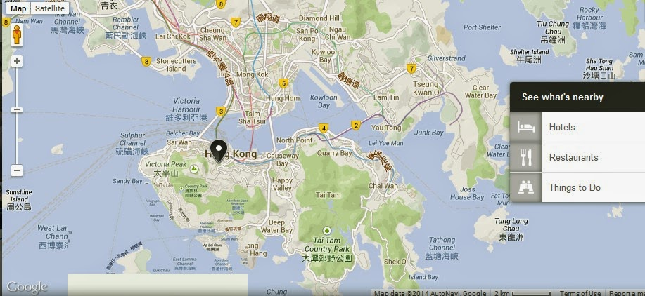 Hong Kong Zoological and Botanical Gardens Location Map,Location Map of Hong Kong Zoological and Botanical Gardens,Hong Kong Zoological and Botanical Gardens accommodation destinations attractions hotels map reviews photos pictures
