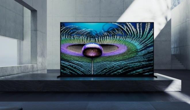 Sony Bravia TVs 2021