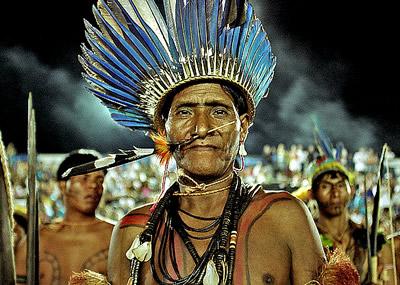 Caciques in Latin America