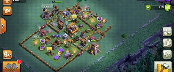 Builder Base TH5-5