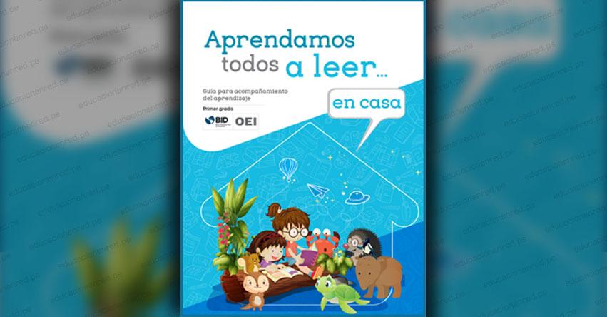 Lectura como medio para mejorar el nivel de vida (Horacio Álvarez Marinelli)