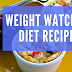 Weight Watchers Diet Recipes