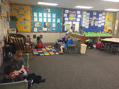 Ms Braasch S 3rd Grade Blog A Flexible Classroom