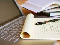 Pengertian Menulis Secara Umum Menurut Ahli