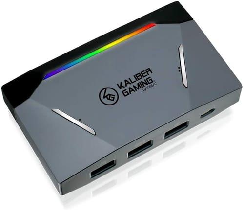 IOGEAR KeyMander 2 Keyboard/Mouse Adapter