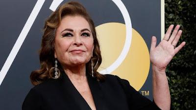 Akibat Kicauan Bernada Rasis, Sitkom Terkenal AS 'Roseanne' Dihentikan