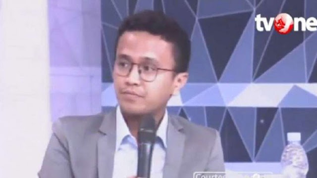 Usulkan Debat Berbobot Faldo Maldini Singgung Soekarno Kennedy