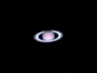 Saturn - 10/07/19