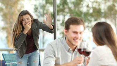 5 Faktor Penyebab Terjadi Perselingkuhan