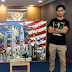 Keindahan Merdeka HABIB, Si Rama-rama Metafora untuk Kempen Kemerdekaan